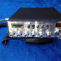 Statie Radio CB Cobra 29 LTD 40 - Channel