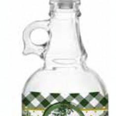Sticla ulei masline MARIUS M-151329 500ml Raki - Sticla de parfum