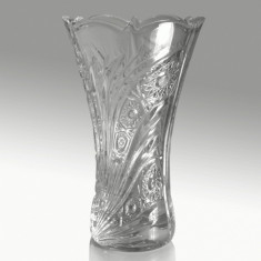 Vaza sticla VITRUM HP026-BH1 MN010443 Vitrum - Vaza si suport flori