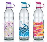 Sticla pentru apa cu décor 1l ZEN MN0154202 Raki