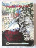 """""""JURNAL DE VACANTA"""", Corneliu Vadim Tudor, 1996. Cu autograf"""