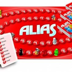Joc Alias Original(RO) - Jucarie de colectie