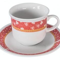 Set cesti cafea si ceai din portelan MN015601 Raki - Ceasca