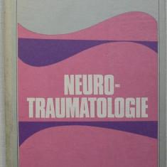 C. Arseni, I. Oprescu - Neuro-Traumatologie