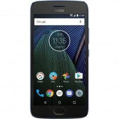 Smartphone Motorola Moto G5 Plus 32GB Dual Sim 4G Grey - Telefon Motorola
