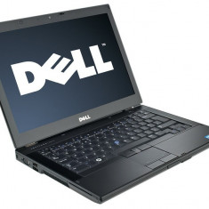 Laptop DELL E6410 Intel Core i5-560M 2.6 GHz 4 GB RAM 120 GB HDD 14