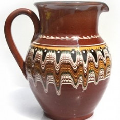 Ulcior ceramica, lut 2l Devon - Arta Ceramica