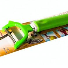 Cutit, ustensila metalica de curatat cartofi orizontala 508 MN0198571 Raki - Metal/Fonta