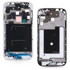 Rama display lcd Samsung Galaxy S4 IV i9500 cu adeziv, casca bureti termici