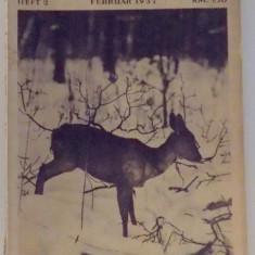 ATLANTIS, HEFT 2, FEBRUAR 1937