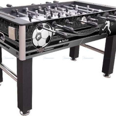 Masa fotbal Black Bandit II 136, 5cm x 68cm x 88cm - Foosball