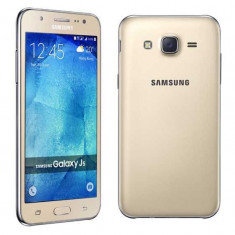 Samsung J5 - Telefon Samsung, Auriu, 8GB, Vodafone, Single SIM