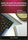 Informatica de gestiun - Alan Paun, Danciu Luminita