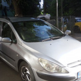 Vand peugeot 307 break, An Fabricatie: 2002, Benzina, 1600 cmc, 161600 km