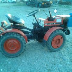 Tractor articulat 4x4 tz-4k-14b diesel 660cm3