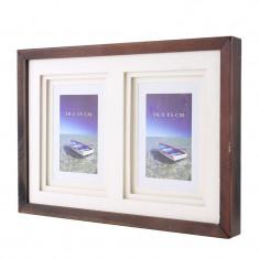 Rama foto Millie, doua fotografii 10x15 cm, Resigilata
