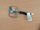 Buton pornire Toshiba satellite L630  A136