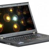 "Lenovo ThinkPad T520 15.6"" LED backlit Intel Core i5-2520M 2.50 GHz 4 GB DDR 3 SODIMM 320 GB HDD DVD-RW Webcam Windows 10 Home - Laptop Lenovo"