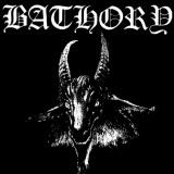 Bathory Bathory LP (vinyl)