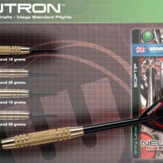 Set Winmau soft NEUTRON cupru 18g - Sageti darts