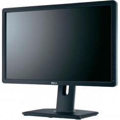Monitor 22 inch LED IPS DELL Ultrasharp U2212HM, Full HD, Black & Silver - Monitor LED
