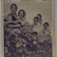 ATLANTIS, HEFT 10, OKTOBER 1937