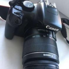 Canon DSLR - Aparat Foto Canon EOS 1100D