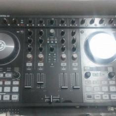 VAND TRAKTOR KONTROL S4 MK2, NOVATION LAUNCHPAD MINI - Console DJ native instruments