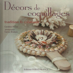 DECORS DE COQUILLAGES - COLLECTIF