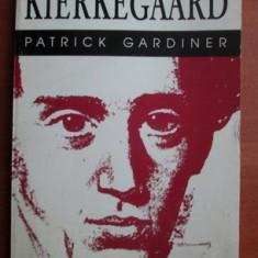 Patrick Gardiner - Kierkegaard - Filosofie