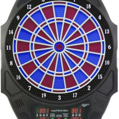 Darts electronic MATRIX 501 - Dartboard