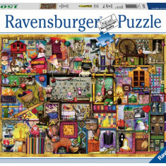 Puzzle Ravensburger ARTIZANAT, 1500 PIESE