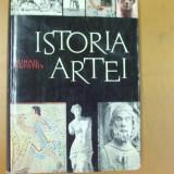 Istoria artei M. Alpatov vol I Bucuresti 1962 arta lumii vechi si a evului mediu - Carte Istoria artei