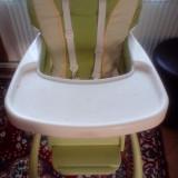 SCAUN CU MASUTA GIORDANI - Masuta/scaun copii