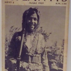 ATLANTIS, HEFT 3, MARZ 1937