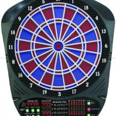 SCARA 701 darts electronic soft, subtire - Dartboard