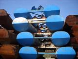 Pontoane plutitoare - corpuri plutitoare
