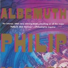Radio Free Albemuth - Philip K. Dick