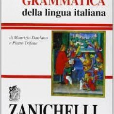 La nuova grammatica della lingua italiana - Maurizio Dardano - Barca cu motor