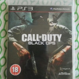 PS3 Call of Duty Black Ops - Jocuri PS3