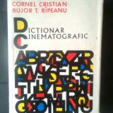 Dictionar cinematografic - Cornel Cristian; Bujor T. Ripeanu (Meridiane, 1974) - Carte Cinematografie