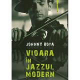Vioar în jazzul modern