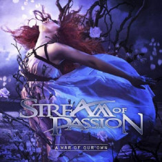 STREAM OF PASSION (AYREON) - A WAR OF OUR OWN, 2014