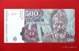 ROMANIA - 500 Lei aprilie 1991  -  UNC
