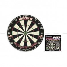 Tinta darts Unicorn Eclipse HD TRAINER, antrenament - Dartboard