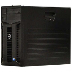 Server Dell PowerEdge T310, Tower, Intel Core i3 540 3.07 GHz, 4 GB DDR3 ECC, 3 x 450 GB HDD SAS, DVDRW, Raid Controller SAS/SATA Dell Perc S300, iD