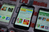 "Telefon mobil Huawei Ascend G730, Dual SIM, 5.5"", Alta culoare, 4GB, Neblocat"