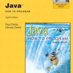 Java: How to Program [Eigth Edition] - Paul Deitel