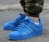 ADIDASI ADIDAS SUPERSTAR FOUNDATION - ADIDASI ORIGINALI