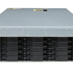 Server HP ProLiant DL380e G8, Rackabil 2U, 2 procesoare Intel Octa Core Xeon E5-2450L 1.8 GHz, 16 GB DDR3 ECC Reg, 25 bay-uri de 2.5inch, Raid Contr